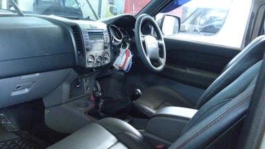 2007 Ford Ranger 4X4 XLT - Siap Pakai Dan Mulus (s-4)