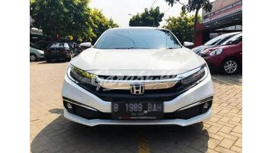 2019 Honda Civic ES