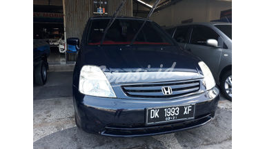 2002 Honda Stream at - Good Condition