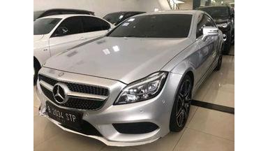 2015 Mercedes Benz CLS 400 AMG - Istimewa