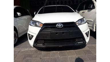 2014 Toyota Yaris TRD - Terawat