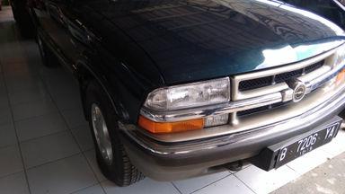 1999 Opel Blazer by Chevrolet 16V - Terawat Siap Pakai  Kondisi Istimewa