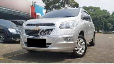 2013 Chevrolet Spin LTZ - Mobil Pilihan