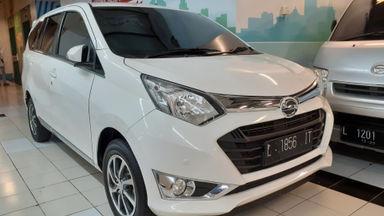 2016 Daihatsu Sigra 1.2 R A/T - Mulus Terawat (s-0)