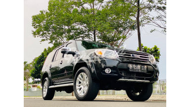 2014 Ford Everest Turbo