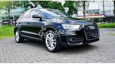 2012 Audi Q3 TFSI - Mulus Siap Pakai