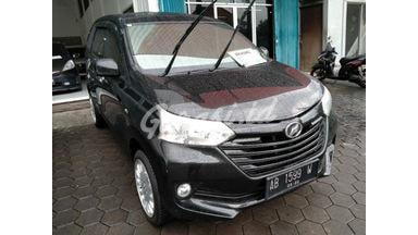 2015 Toyota Avanza mt - Mulus Siap Pakai