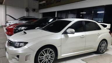 2013 Subaru Impreza WRX Sti AWD - Terawat