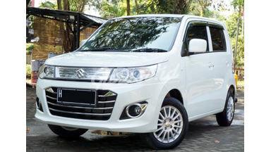 2021 Suzuki Karimun Wagon GS