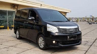 2015 Toyota Nav1 V - UNIT TERAWAT, SIAP PAKAI