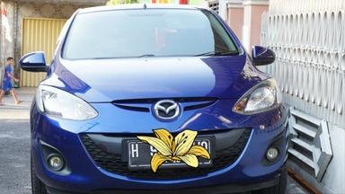 2009 Mazda 2 S - Istimewa, Nego halus