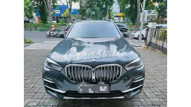 2020 BMW X5 Xdrive40i Xline