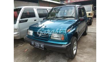 1994 Suzuki Escudo JLX - Terawat Siap Pakai