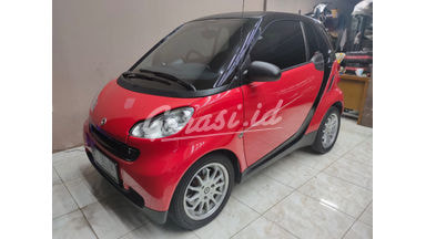 2011 Smart For Two COUPE PLUS