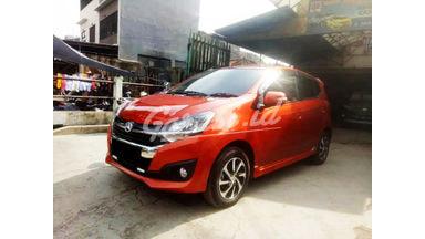 2019 Daihatsu Ayla R Deluxe - Mobil Pilihan