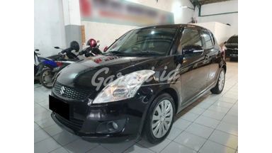 2014 Suzuki Swift GX - Mobil Pilihan