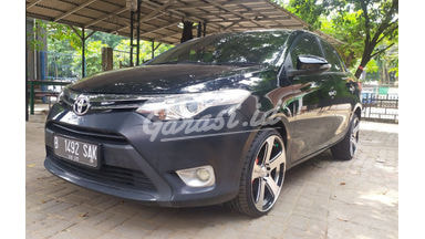 2014 Toyota Vios G - Harga Terjangkau