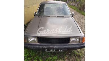 1981 Mazda 323 d - Bekas Berkualitas