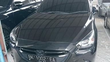 2014 Mazda 2 - Mulus Siap Pakai