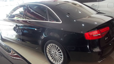 2013 Audi A4 1.8T - Sedan Mewah, Terawat Luar Dalam, Siap Pakai (s-12)