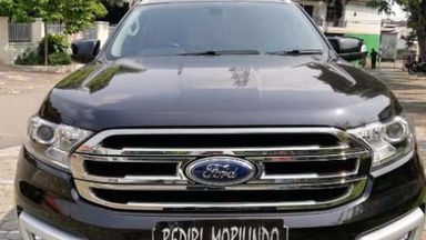 2015 Ford New Everest 2.5 L LIMITED - SIAP PAKAI (s-7)