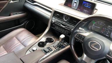 2016 Lexus RX 200t luxury - Istimewa dan Harga Bagus (s-4)