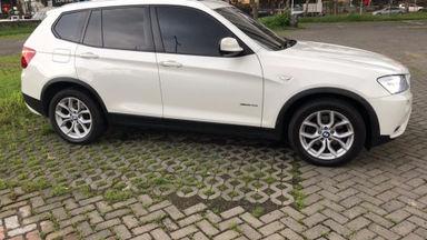 2012 BMW X3 AT - Mulus Langsung Pakai (s-2)