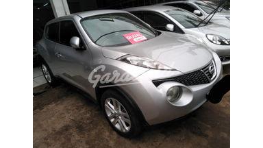 2011 Nissan Juke - SIAP PAKAI!