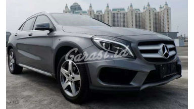 2016 Mercedes Benz GLA 200 AMG - Siap Pakai