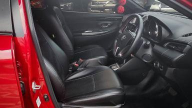 2017 Toyota Yaris S TRD - Mobil Pilihan (s-4)