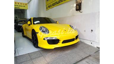 2015 Porsche 911 sport - Unit Istimewa