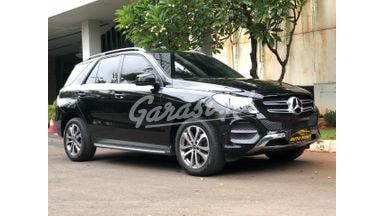 2018 Mercedes Benz GLE GLE 250 - Istimewa Siap Pakai