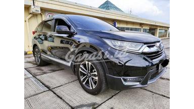 2019 Honda CR-V 1.5 Prestige Turbo
