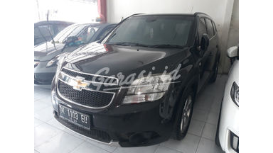 2012 Chevrolet Orlando at - Good Condition