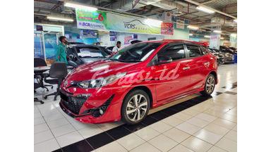 2018 Toyota Yaris S TRD ANTIK