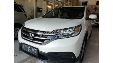2013 Honda CR-V 2.0 - Kondisi Mulus