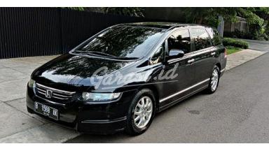 2005 Honda Odyssey 2.4