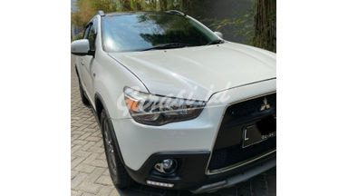 2013 Mitsubishi Outlander PX Limited - Unit Siap Pakai istimewa tangan pertama