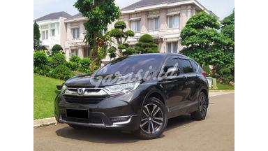2018 Honda CR-V 1.5 Prestige Sunroof