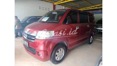 2013 Suzuki APV GL - Unit Super Istimewa
