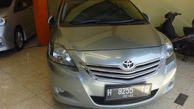 2012 Toyota Vios - Siap Pakai Mulus Banget