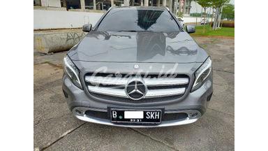 2015 Mercedes Benz GLA 200 URBAN - MULUS, INTERIOR OKE & SANGAT APIK