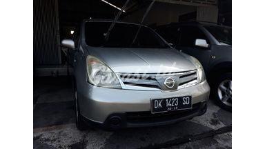 2012 Nissan Grand Livina XV - Good Condition