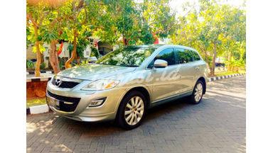 2010 Mazda CX-9 GRAND TOURING - SANGAT ISTIMEWA INTERIOR EXTERIOR