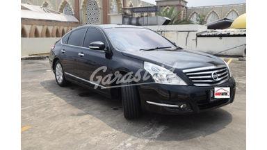 2010 Nissan Teana XV - Mewah Berkualitas Siap Pakai