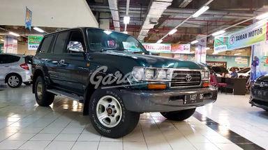 1998 Toyota Land Cruiser VX - Mulus Siap Pakai