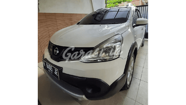 2013 Nissan Grand Livina X GEAR - Seperti Baru