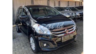 2018 Suzuki Ertiga DX