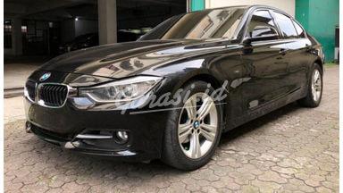 2012 BMW 320i 320 I
