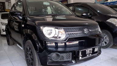 2018 Suzuki Ignis GL - Low Km Like New